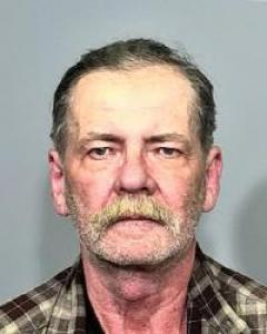 James Clyde Morain a registered Sex Offender of California