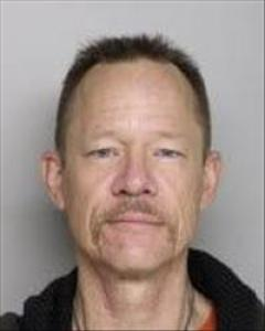 James Neblung a registered Sex Offender of California