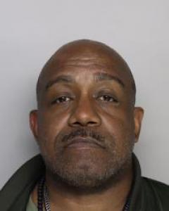 James Solomon Parker a registered Sex Offender of California