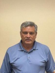 James Seishin Pinckard a registered Sex Offender of California