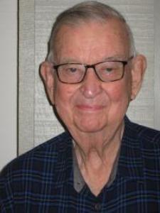 James Milton Porter a registered Sex Offender of California