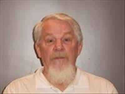 James Lee Provance a registered Sex Offender of California