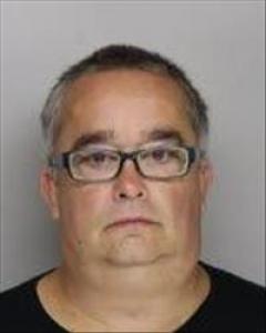 James Lee Allen Pryor a registered Sex Offender of California