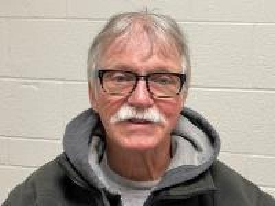 James Donald Quick a registered Sex Offender of California