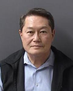 James Adam Ramsey II a registered Sex Offender of California