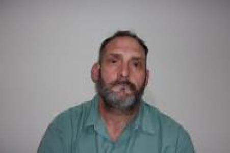 James Reynolds a registered Sex Offender of California