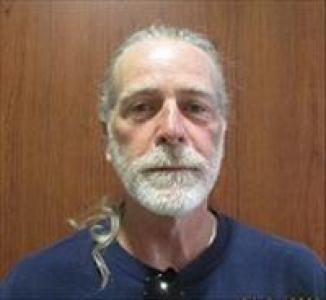 James Eric Rinestine a registered Sex Offender of California