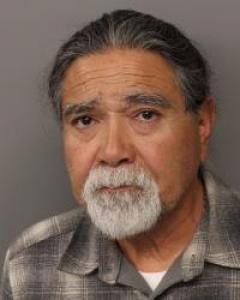 James Andrew Rodriquez a registered Sex Offender of California