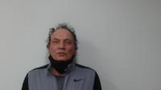 James Anthony Romanus a registered Sex Offender of California