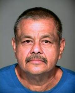 James Anthony Romero a registered Sex Offender of California