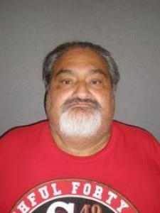 James Romero a registered Sex Offender of California