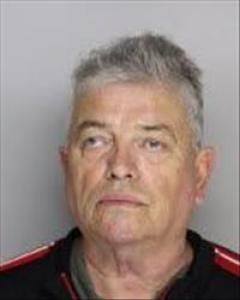 James Donald Root a registered Sex Offender of California