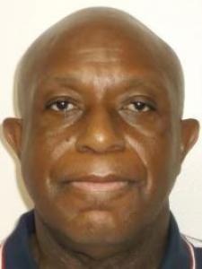 James Darnell Ross a registered Sex Offender of California