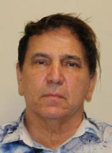 James Ambrosio Sanchez a registered Sex Offender of California