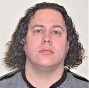James Westly Sandoval a registered Sex Offender of California