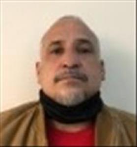 James Vincent Saunders a registered Sex Offender of California