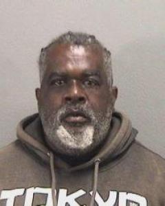James Scott a registered Sex Offender of California