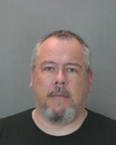 James Seminario a registered Sex Offender of California