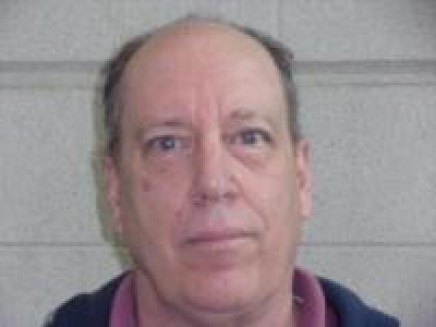 James Omer Shaffer a registered Sex Offender of California