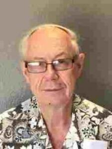 James Henry Shephard a registered Sex Offender of California