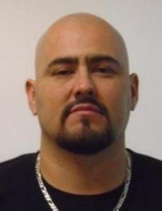 James Duran Simmons a registered Sex Offender of California