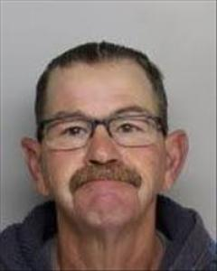 James Leroy Spears a registered Sex Offender of California