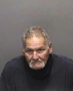 James Peter Stewart a registered Sex Offender of California