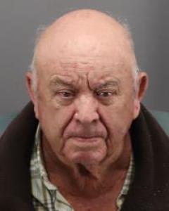James Stonier a registered Sex Offender of California