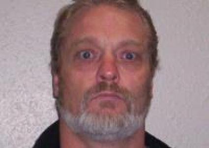 James Allen Sutton a registered Sex Offender of California