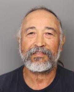 James Patrick Swan a registered Sex Offender of California