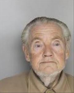 James P Thomas a registered Sex Offender of California