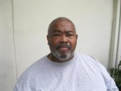 James Edward Thomas a registered Sex Offender of California