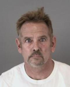James Thompson a registered Sex Offender of California