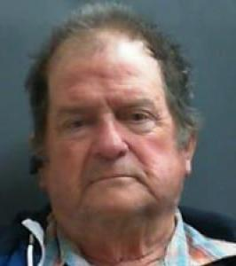 James Anthony Thurman a registered Sex Offender of California