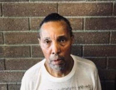 James Ernest Tillman a registered Sex Offender of California