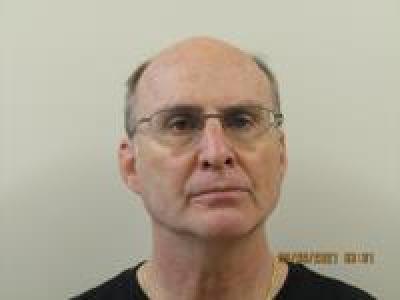 James William Vaughn a registered Sex Offender of California