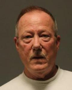 James Mark Voda a registered Sex Offender of California