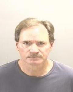 James Grant Ward a registered Sex Offender of California