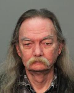 James Michael Welch a registered Sex Offender of California