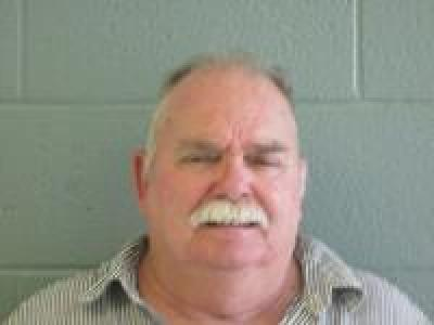 James Vardaman White a registered Sex Offender of California