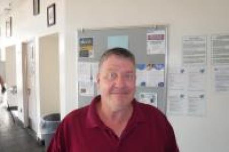 James David Williams a registered Sex Offender of California