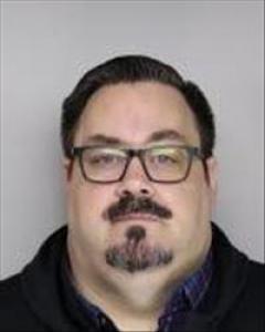 Jamie Mac Baker a registered Sex Offender of California