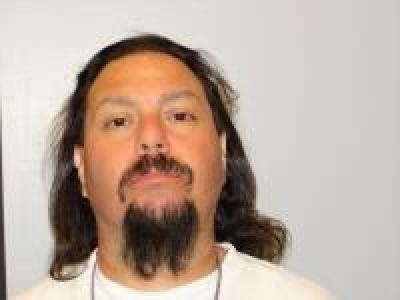 Jami Jess Ortiz a registered Sex Offender of California