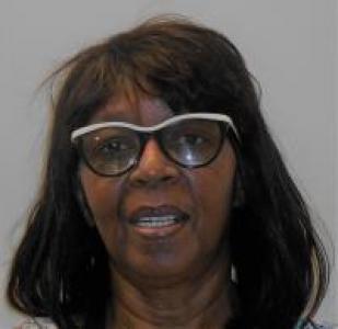 Janice Juanita Vaughn a registered Sex Offender of California
