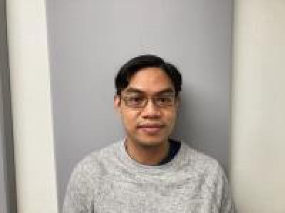 Jansen Rick Rarangol David a registered Sex Offender of California