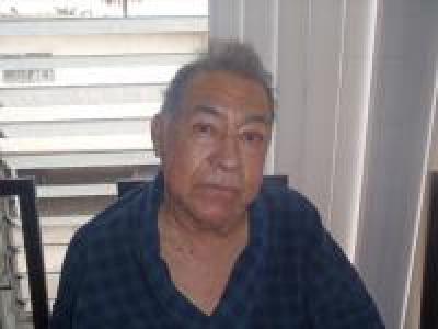 Jan Edgardo Arriola a registered Sex Offender of California