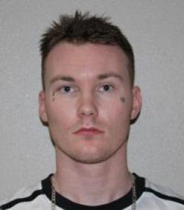 Jared Spade a registered Sex Offender of California