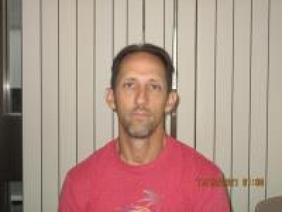 Jared Spearman a registered Sex Offender of California