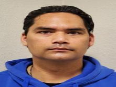 Jarrid Thomas Baldogo a registered Sex Offender of California