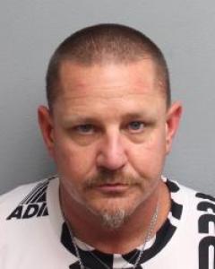 Jason Charles Alcorn a registered Sex Offender of California